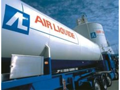 Air Liquid luftarter
