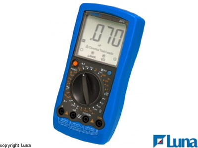 Multimeter digitalt Limit 500