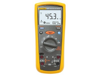 Isolations multimeter Fluke 1577  1000 V