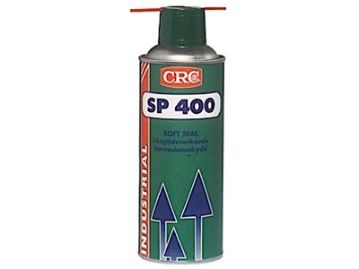 CRC Rustbeskyttelse SP 400 II SPR.300ML