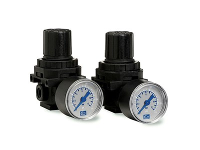 "Regulator Cejn 1/4"" Serie 107"