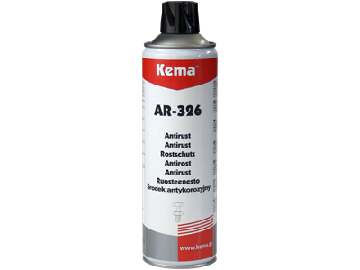 Kema AR-326 Antirust spray 500ml