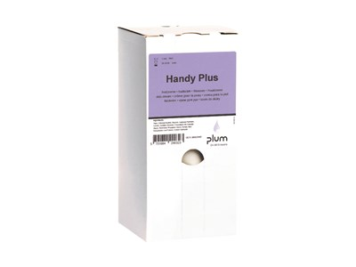Plum handy plus plejecreme (2903) 0,7L