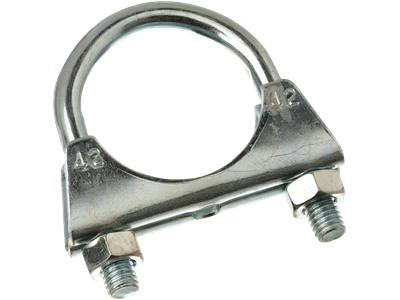 Clamps 38mm 1-1/2""