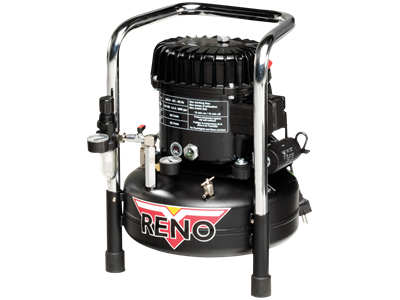 Kompressor Reno Silent Air 0,5