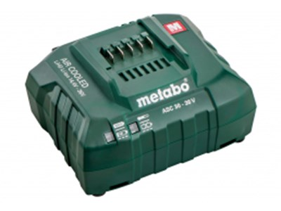 Metabo Lader AC 30 Plus