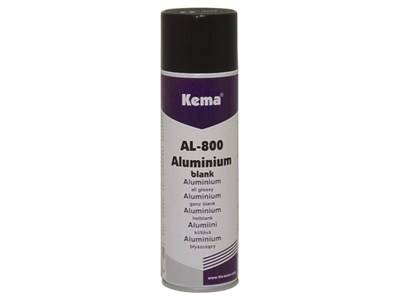 Kema AL-800 aluspray 500 ml. / 385 ml nt
