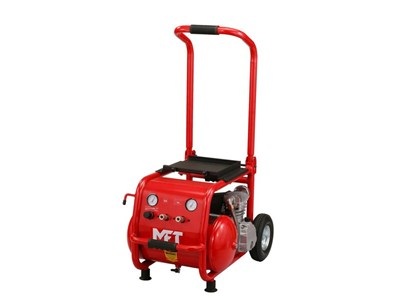 Kompressor MFT 20L  9bar 240ltr