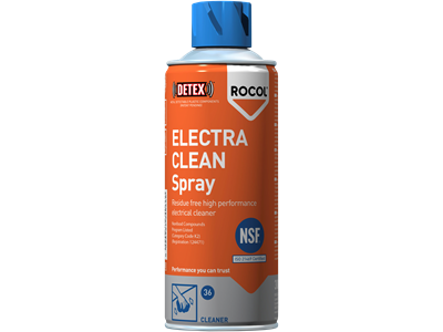 Rocol Electra Clean spray 300 ml