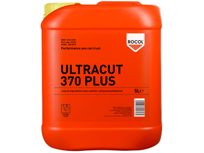 Rocol Ultracut 370 plus 5 ltr.