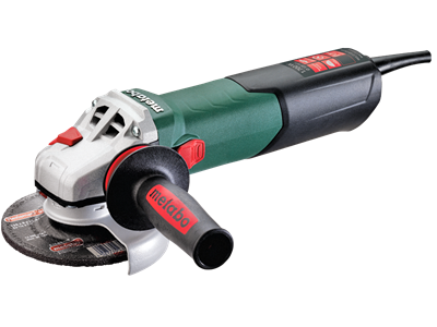 Vinkelsliber Metabo WE 17-125 Quick