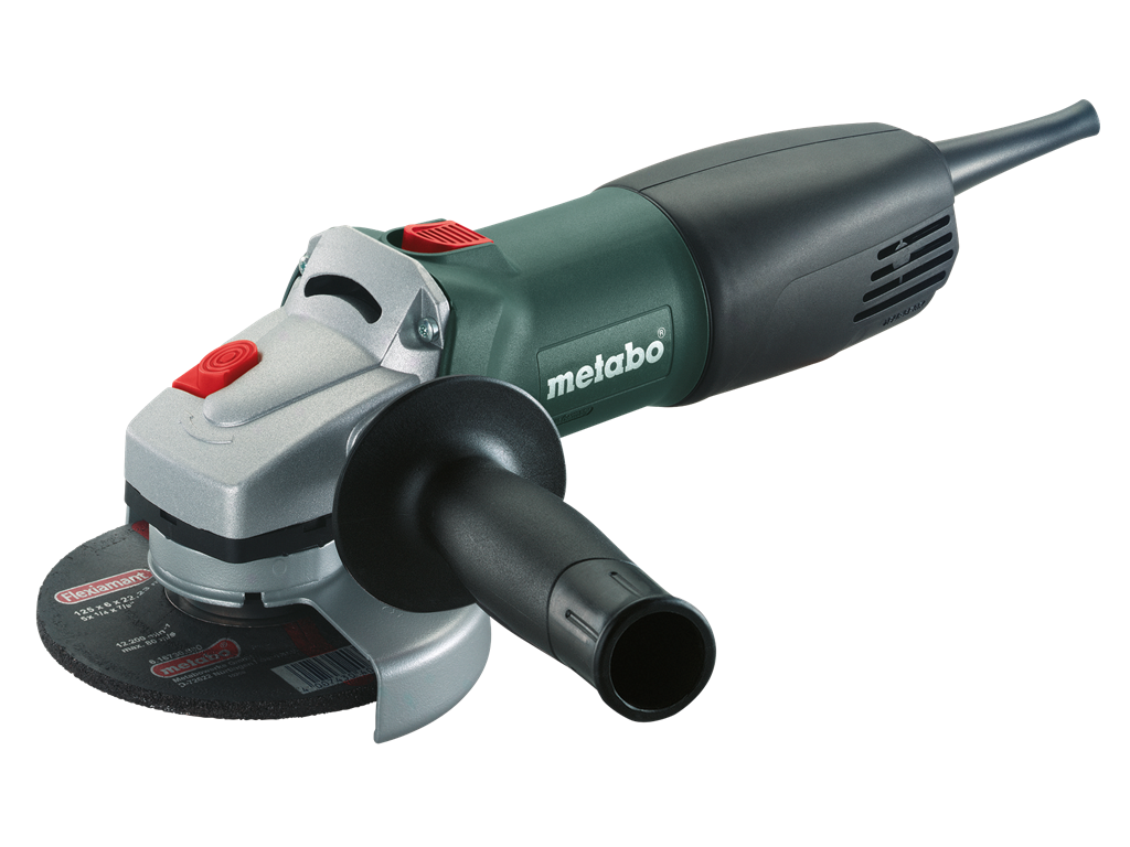 Vinkelsliber Metabo WQ1000 125 mm